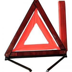 Triángulo emergencia