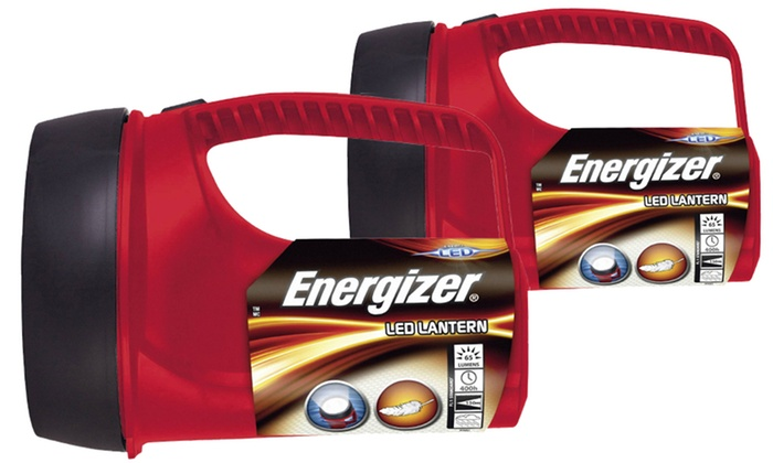 Linterna ADR Energizer LED