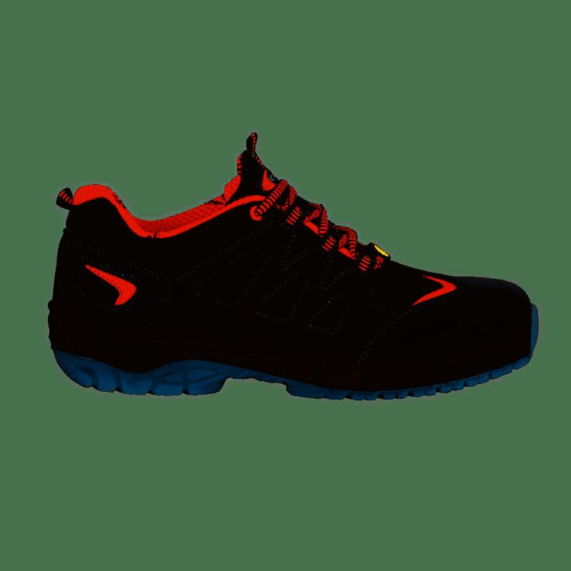 Zapato de seguridad Cofra CLIMBING S1 P ESD SRC